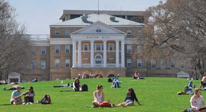 university of wisconsin dissertations